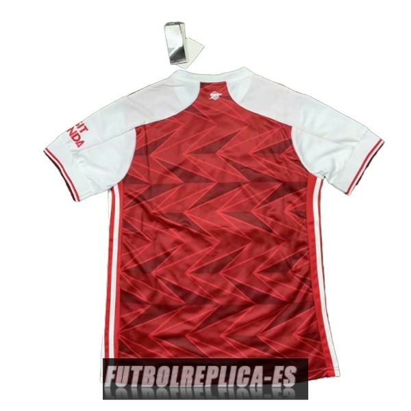 primera arsenal camiseta 2020-2021