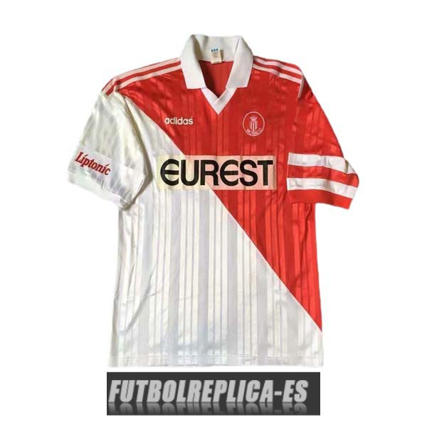 primera (1) as monaco camiseta retro 1996-1997