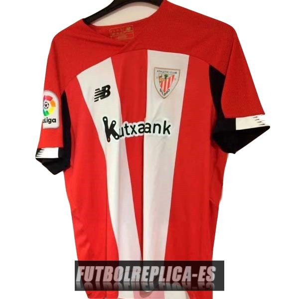primera athletic bilbao camiseta 2019-2020