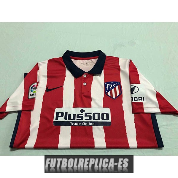 primera atletico madrid camiseta 2020-2021