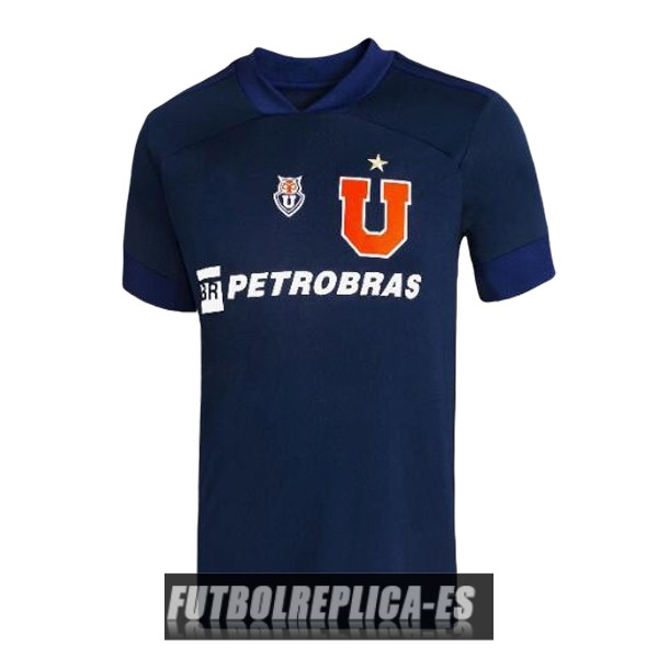 primera universidad de chile camiseta 2020-2021