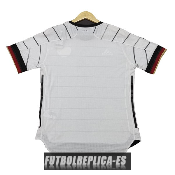 primera version player alemania camiseta 2020