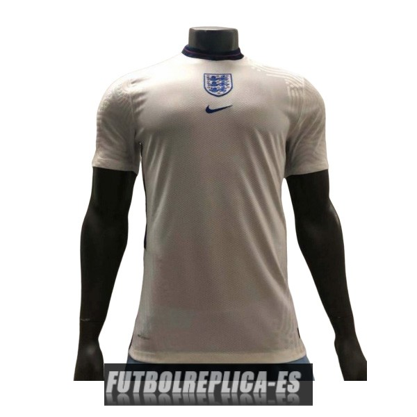 primera version player inglaterra camiseta 2020